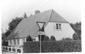 Photo of home of Carsten & Marie Mathiesen.
