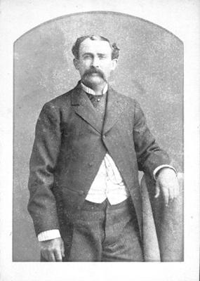 Marcus Aubert McCRAY.
