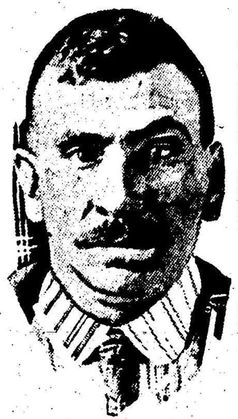 Image of George STRAUB.